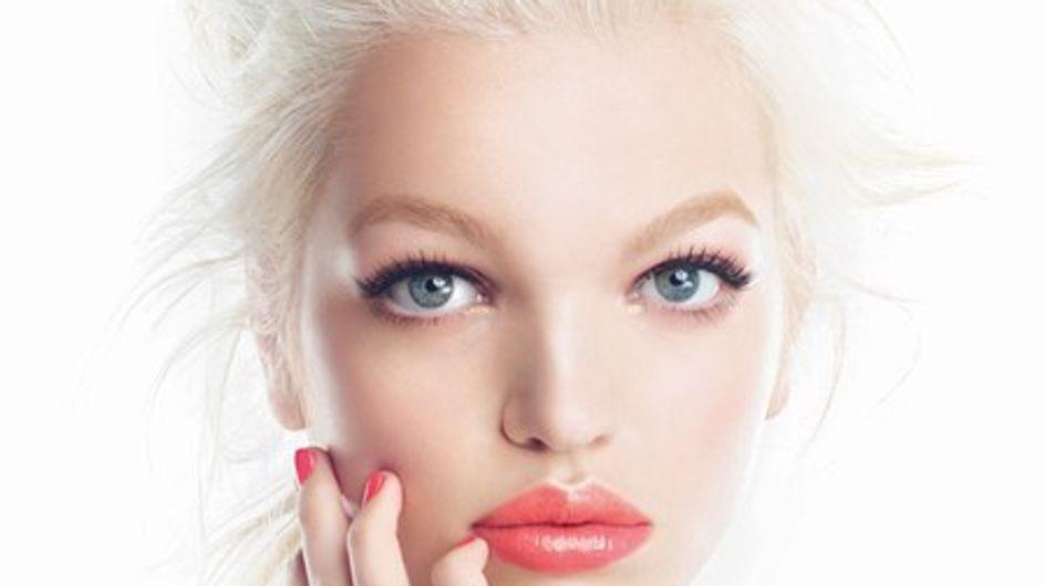 Daphne Groeneveld es la nueva imagen de Dior Addict