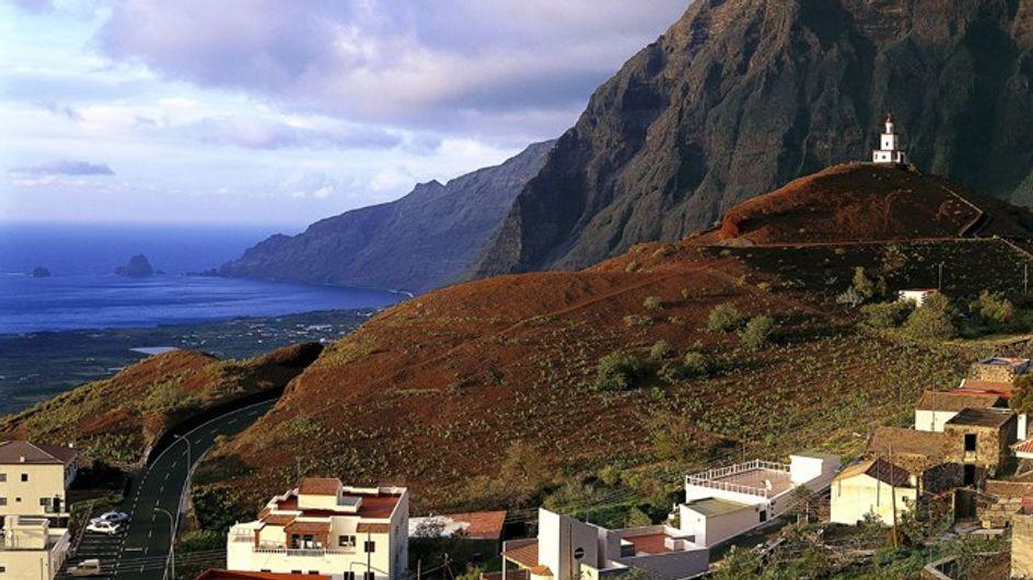 El Hierro ya es la primera Smart Island del mundo