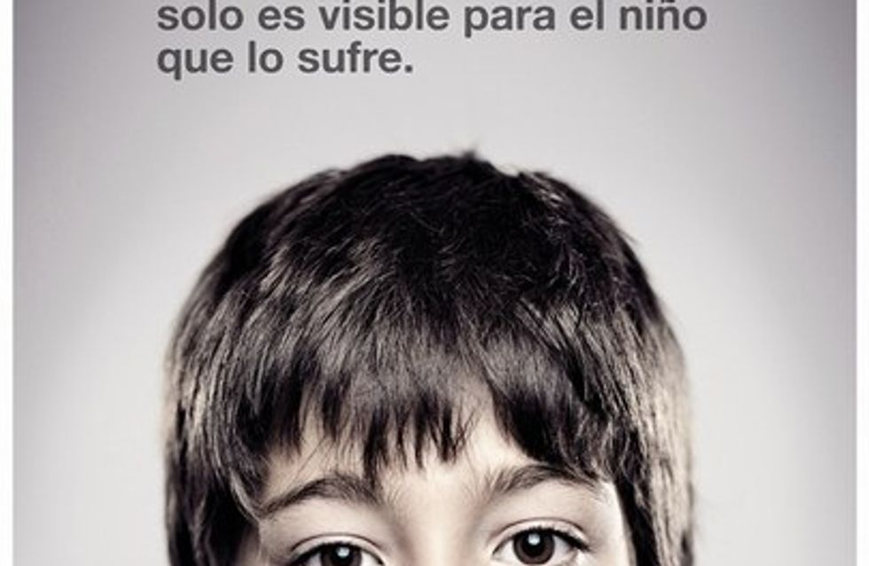 Se incrementa en un 13,6% el maltrato de gran violencia a niños