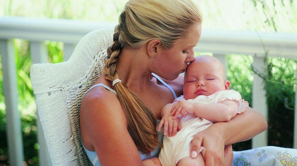 Finlandia es el mejor país del mundo para ser madre