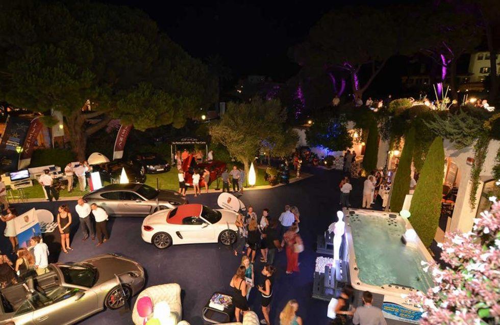 Excellence Fair: el escaparate internacional del lujo