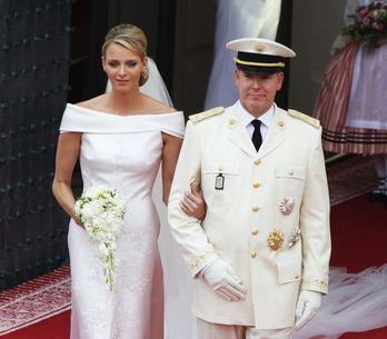 Monaco : Un premier enfant pour Charlène, le 3ème pour Albert