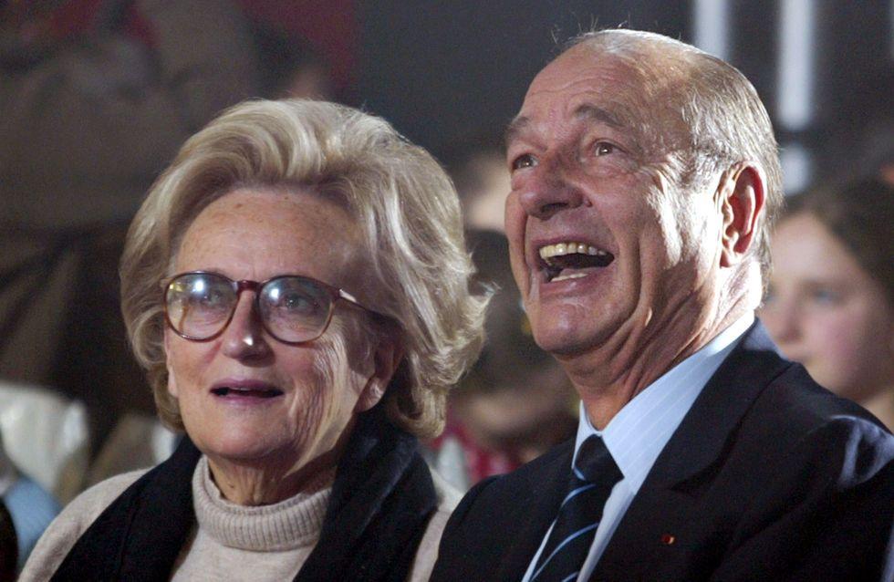 """Anh-Dao Traxel : La fille """"de cœur"""" des Chirac règle ses comptes"""