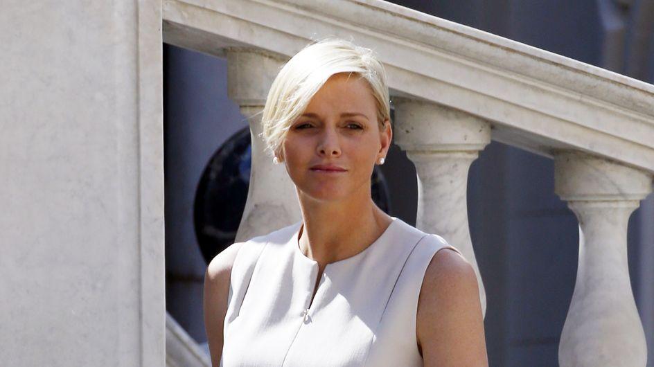 Charlène de Monaco : Enceinte de jumeaux ?