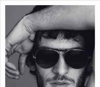 Quim Gutiérrez es la nueva imagen de Givenchy