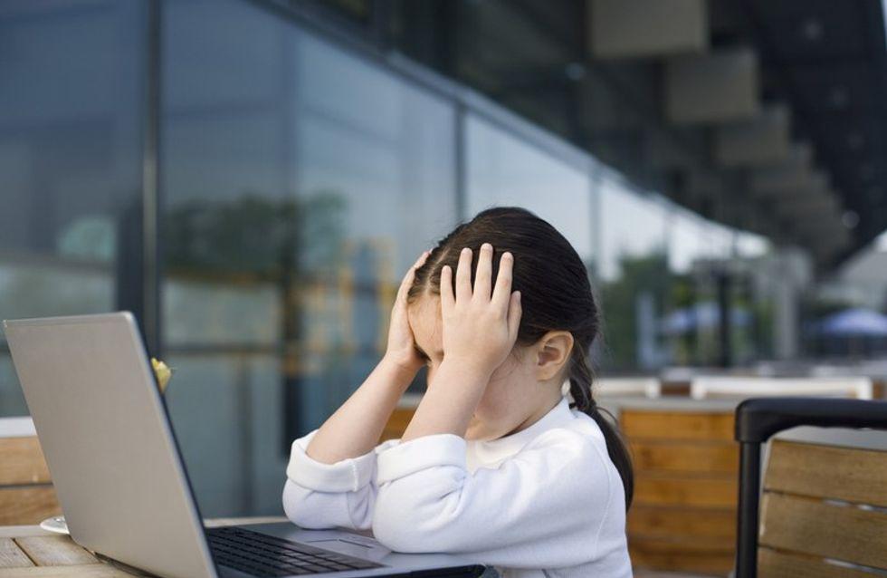 El 10% de los adolescentes de entre 13 y 16 años ha sufrido ciberacoso