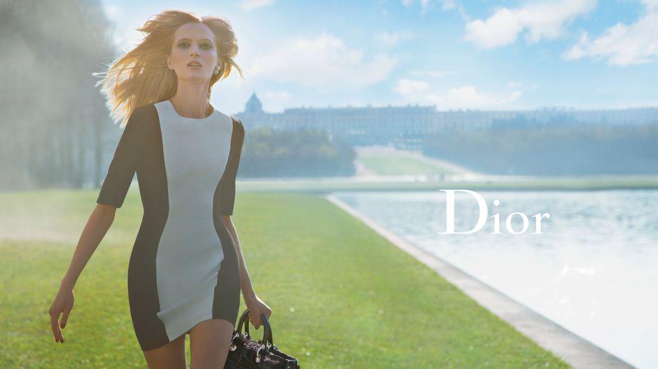 La magia de Versalles se viste de Dior