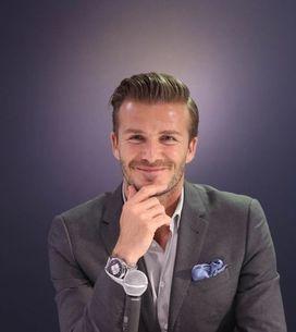 David Beckham podría dar el salto a la gran pantalla