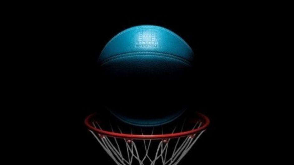Hermès se estrena en el mundo del baloncesto