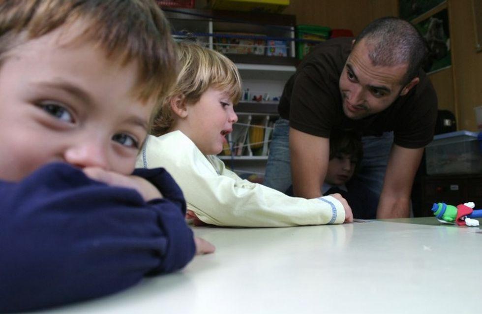 Una red social une a padres recién llegados a un nuevo colegio