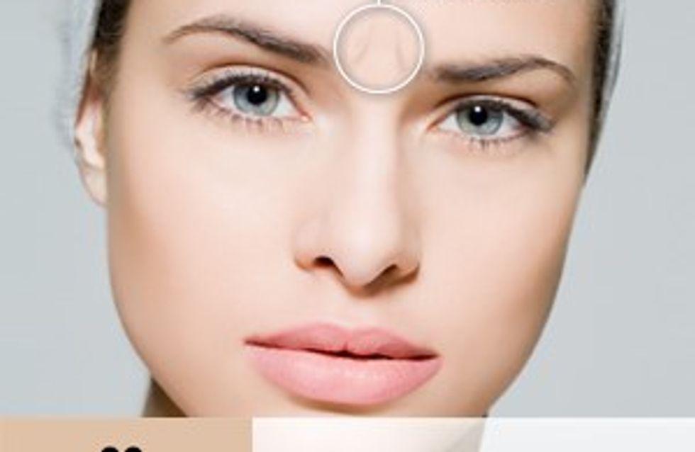FC Facial CLINIQUE + la toxina botulínica pura