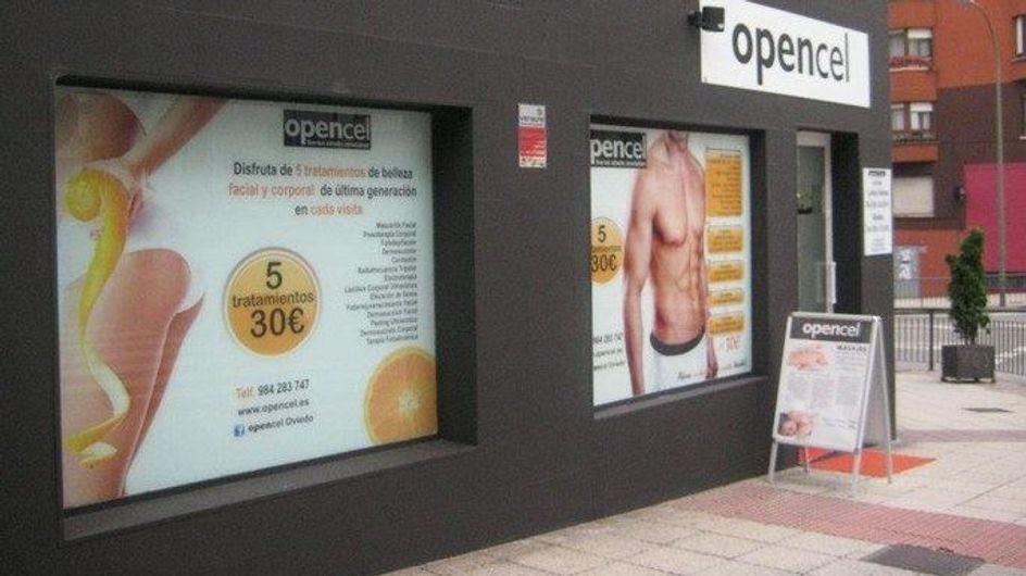 Opencel, un nuevo concepto de franquicias de estética y belleza