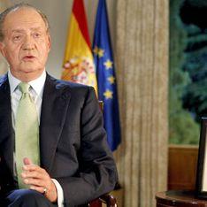 El Rey tras su abdicación: Guardo y guardaré siempre a España en lo más hondo de mi corazón