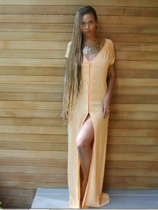 Beyoncé et ses nouvelles tresses XXL