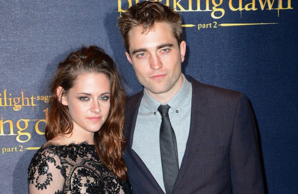 Robert Pattinson affirme être toujours proche de Kristen Stewart