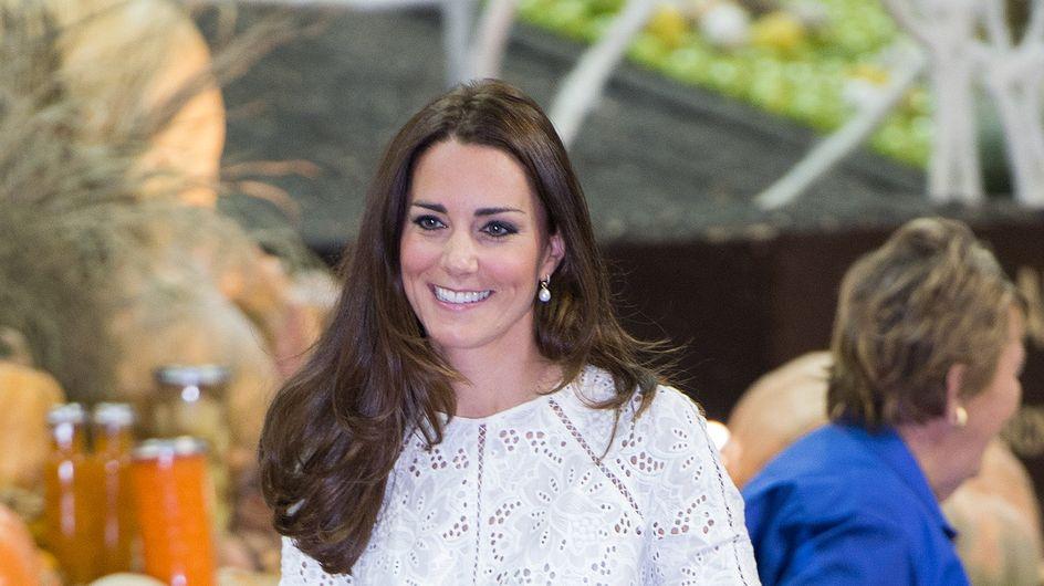 Kate Middleton : Vous ne devinerez jamais qui sont ses cousines éloignées...