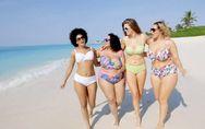 JEDE Frau hat eine Bikinifigur! Warum wir uns diesen Sommer am Strand endlich wo