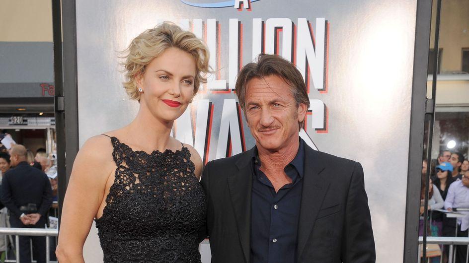 Charlize Theron : Bientôt mariée à Sean Penn ?