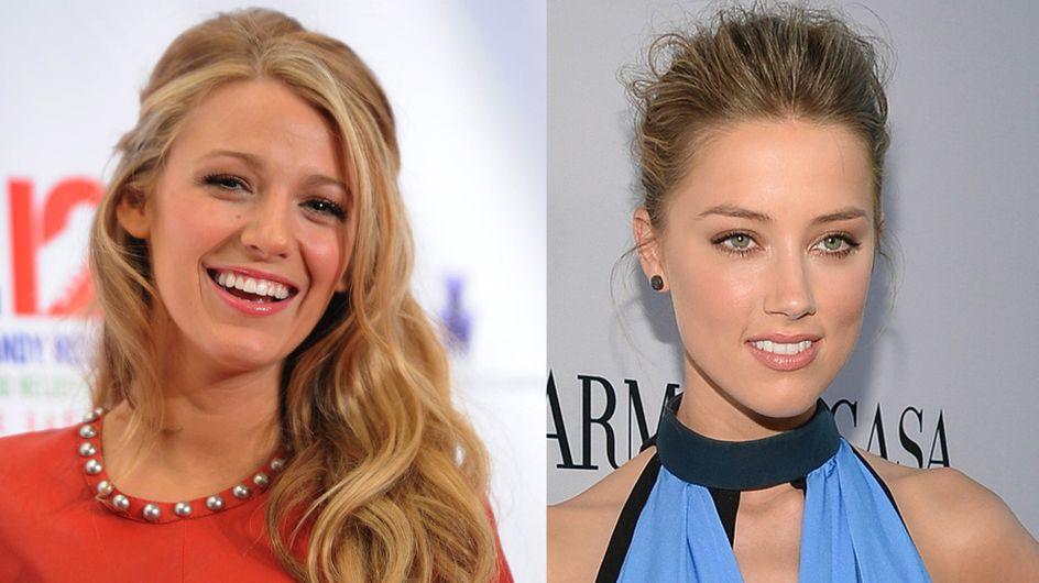 Blake Lively ou Amber Heard : Qui sera la prochaine James Bond Girl ?