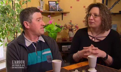Fifi et Nathalie, futurs parents (ADP 8)