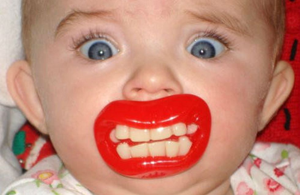 33 dingen voor baby's die niet zouden mogen bestaan