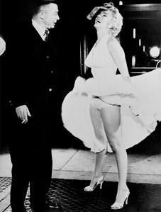 Marilyn Monroe / Dezember 1948