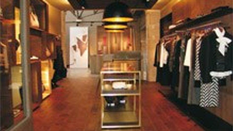 Adolfo Dominguez abre nueva tienda en París