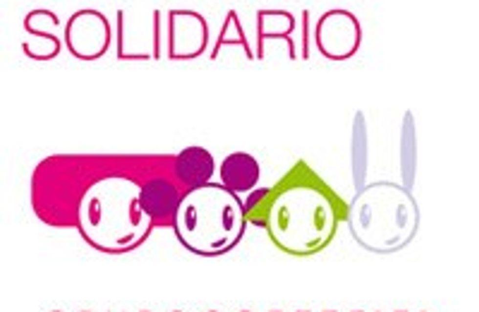 Rastrillo Solidario de Cortefiel del 12 al 16 de noviembre