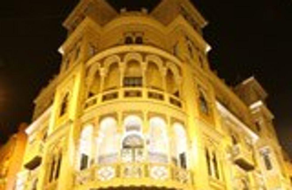 Adolfo Dominguez elige el edificio ciudad de Londres para su nueva tienda de Sevilla