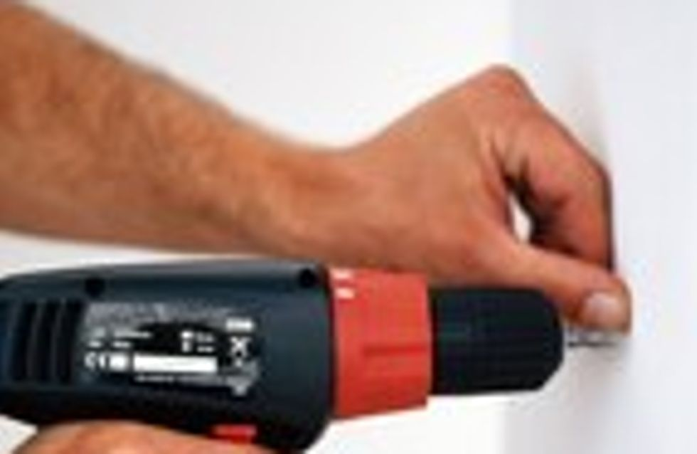 Cómo elegir un taladro eléctrico