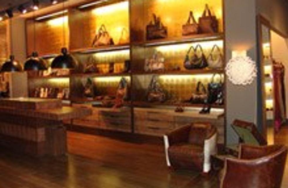 Adolfo Dominguez abre tienda en Miami