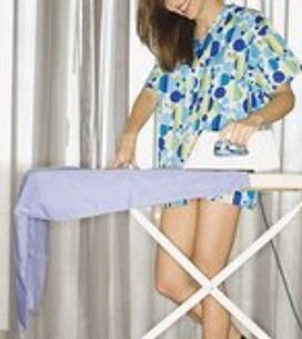 Consejos para planchar