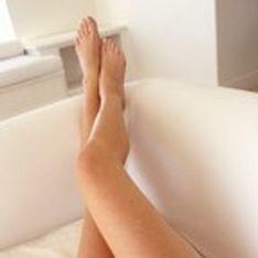Cómo vestirte si tienes las piernas largas
