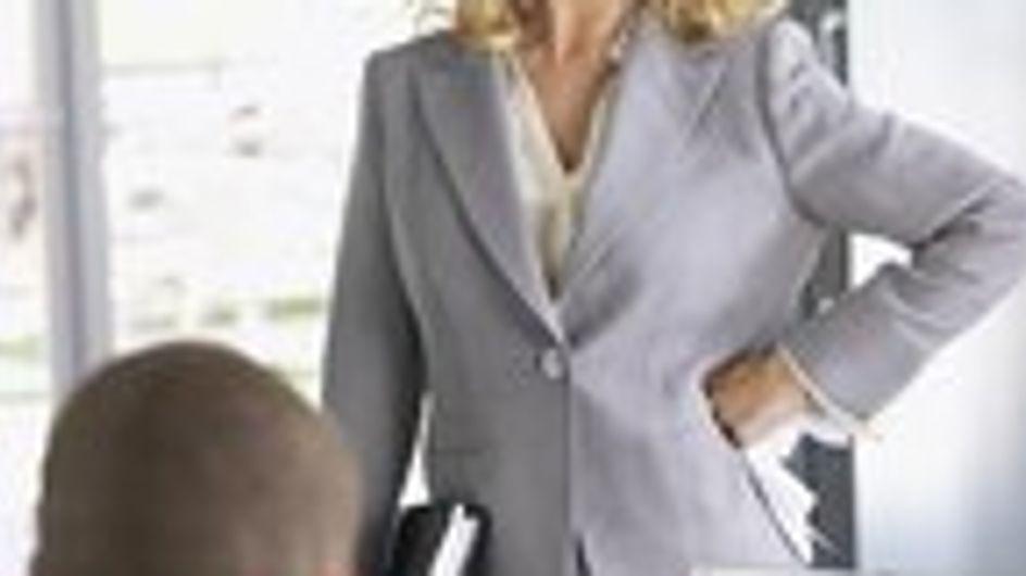 Controlar las emociones en el trabajo