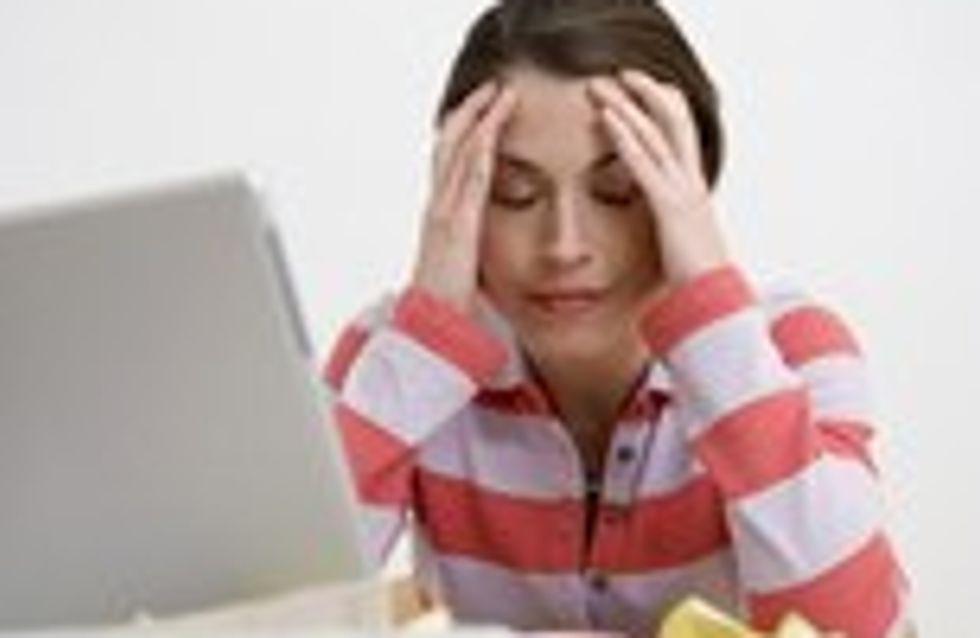 ¿Cómo vencer el estrés?