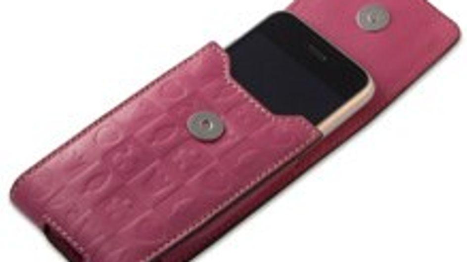 Una funda Tous para tu I-Phone