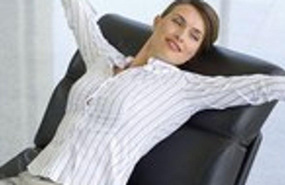 Los aparatos de masaje