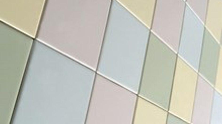 ¿Cómo hacer las juntas de las baldosas y azulejos?