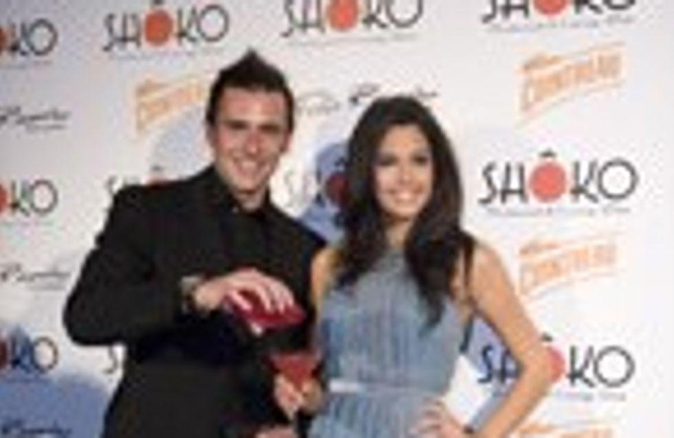 Presentación de Miss y Mister España 2008