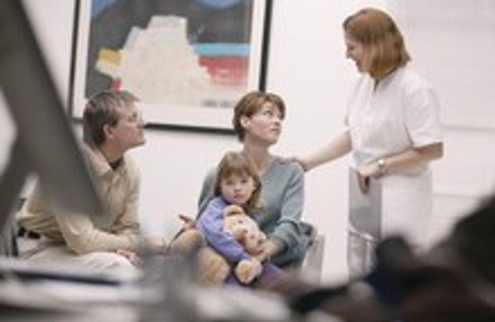 La terapia familiar