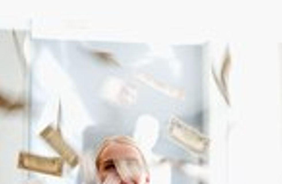 El dinero en los sueños