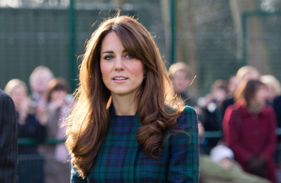 Kate Middleton au cœur du scandale