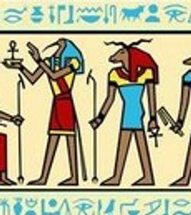 La astrología egipcia