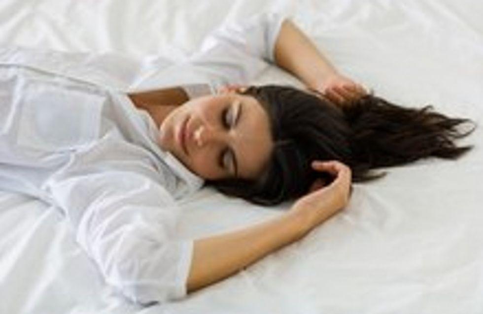 Qué ponerse para dormir