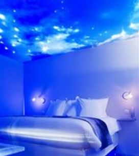 The One, un hotel para soñar en París...