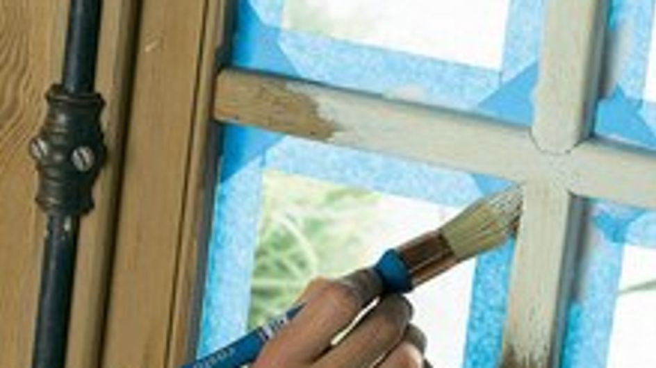 Pintar correctamente una ventana