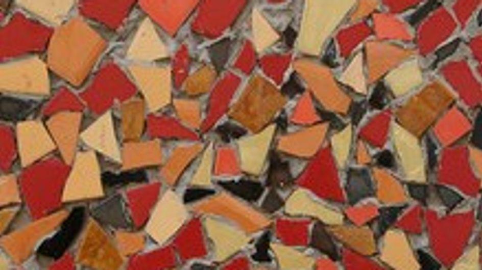 Iniciación en la realización de mosaicos