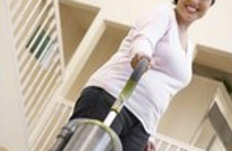 Limpiar la moqueta