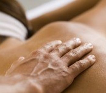El masaje tántrico