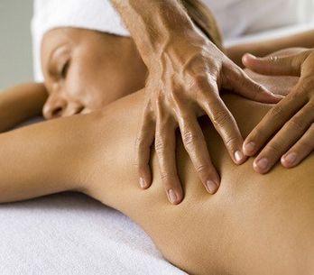 El masaje tailandés